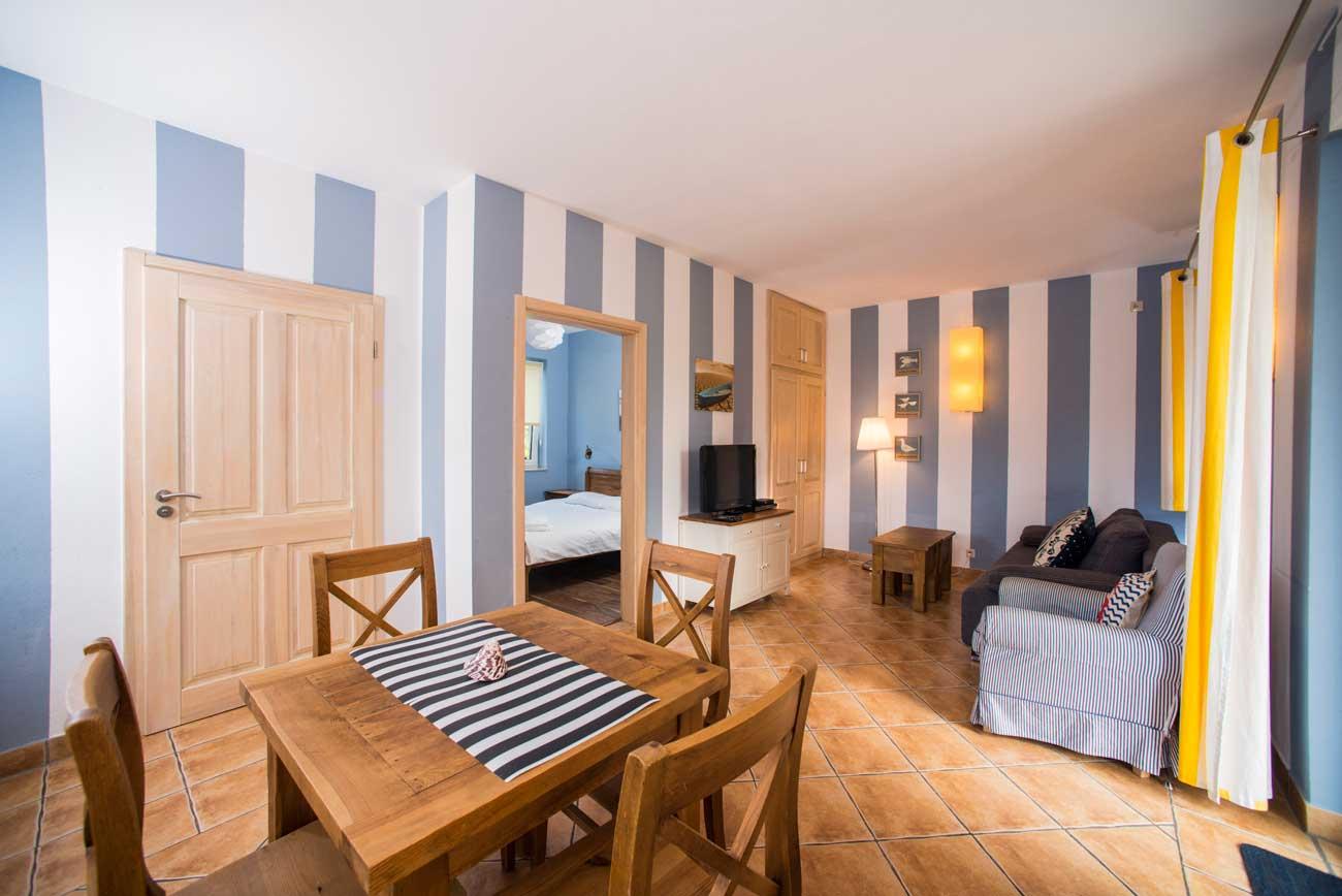 Apartament Konik Morski