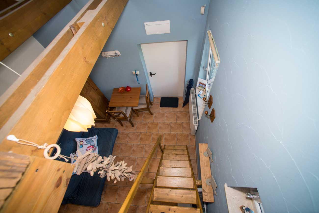 Apartament Śledź